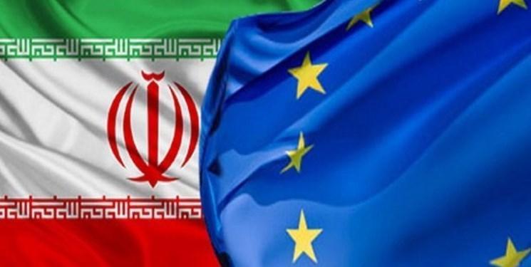 نشست کارشناسی ایران و اروپا سه شنبه در بروکسل