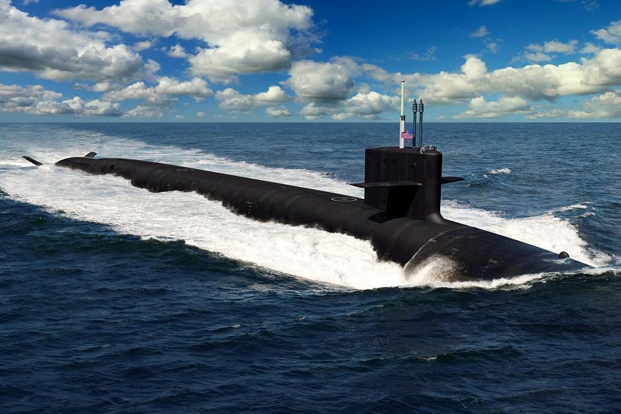 آمریکا بودجه زیردریایی های هسته ای خود را افزایش می دهد