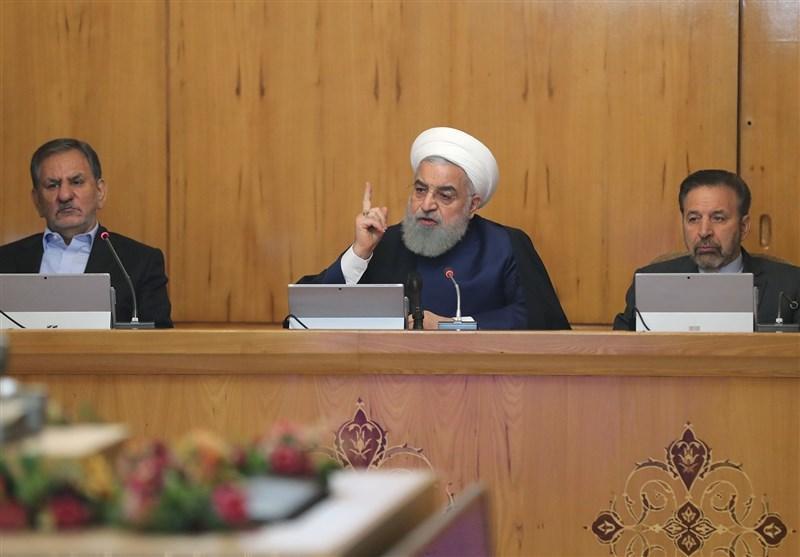 آنالیز چرایی اعلام همزمان گام های اول و دوم تصمیمات جدید ایران
