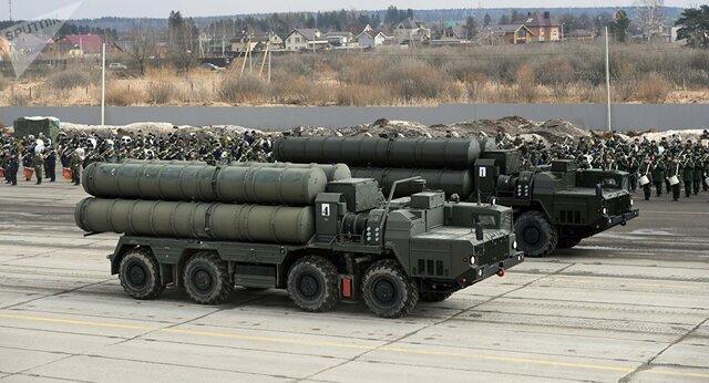 اردوغان: F 35 را تحویل می گیریم، در ساخت S 500 هم با روسیه همکاری می کنیم