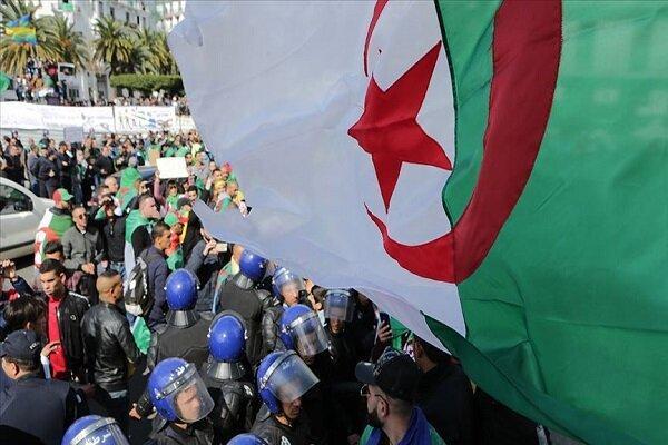 بیانیه احزاب سیاسی الجزایر درباره اوضاع کنونی این کشور