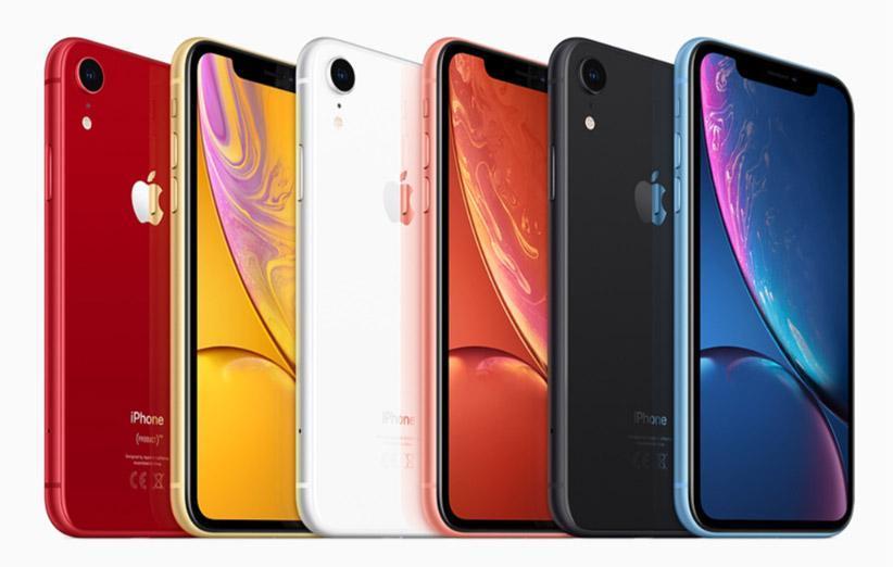 اپل نسخه دوم آیفون XR را نیز با قیمت کمتر از 1000 دلار عرضه می نماید