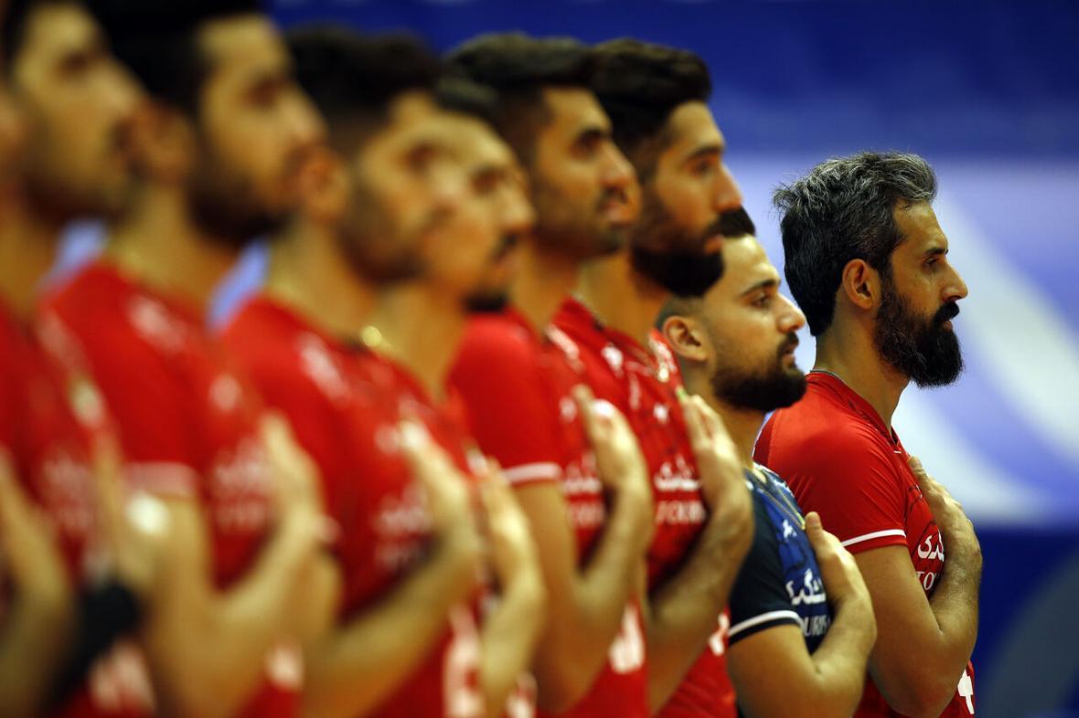تیم ملی والیبال ایران یک - استرالیا 3، شاگردان کولاکوویچ به عنوان تیم دوم راهی مرحله بعد شدند