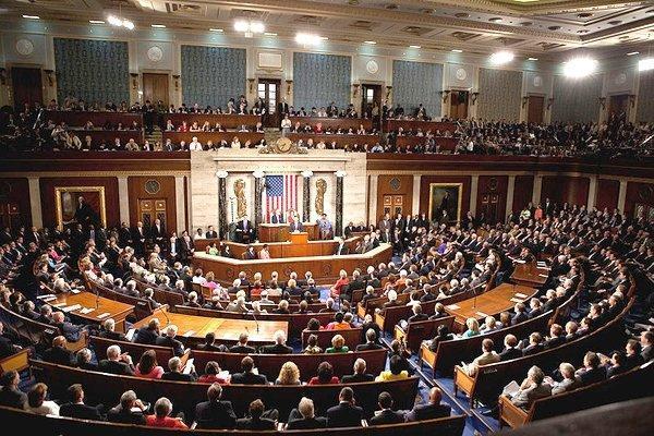 طرح خصمانه جدید کنگره آمریکا درباره عراق؛ پاسخ قاطعانه بغداد
