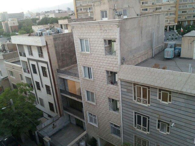 قیمت خانه های 40 متری در تهران