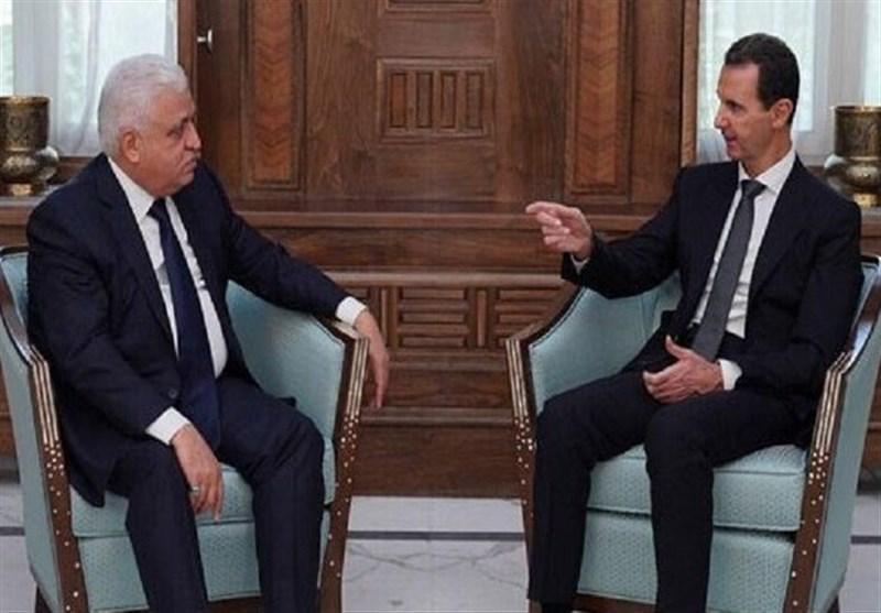 اسد: سوریه به تجاوز ترکیه واکنش نشان می دهد
