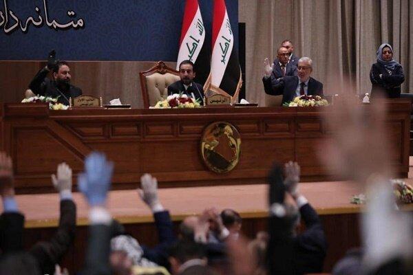 تکمیل کابینه جدید عراق چند هفته به طول می انجامد