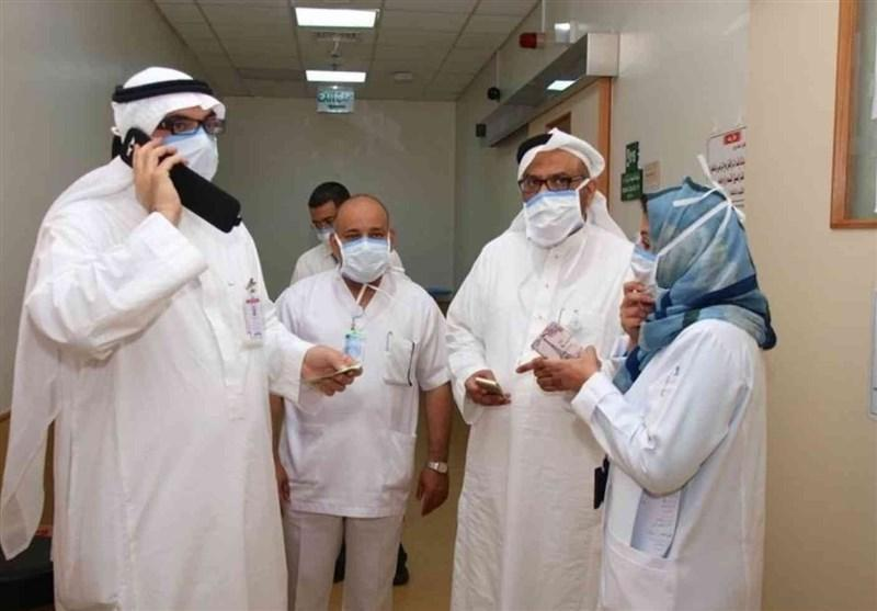 فرایند صعودی مرگ و میر و افزایش مبتلایان به کرونا در عربستان