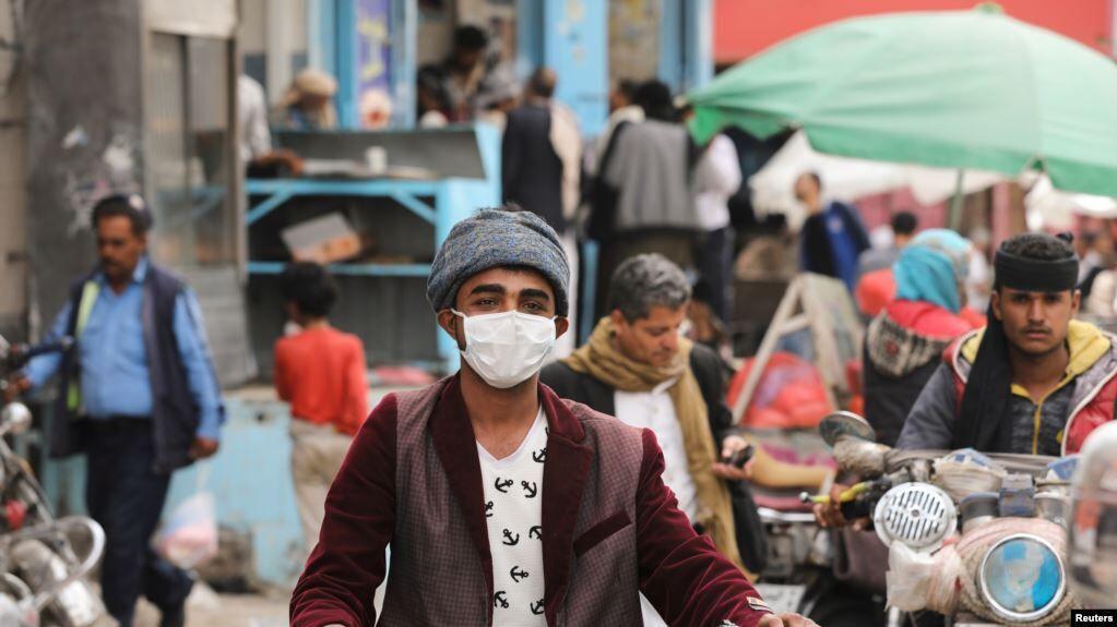 خبرنگاران سازمان ملل: نرخ مرگ و میر ناشی از کرونا در یمن 5 برابر جهان است